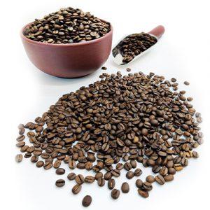 Кава арабіка Бразилія Сантос