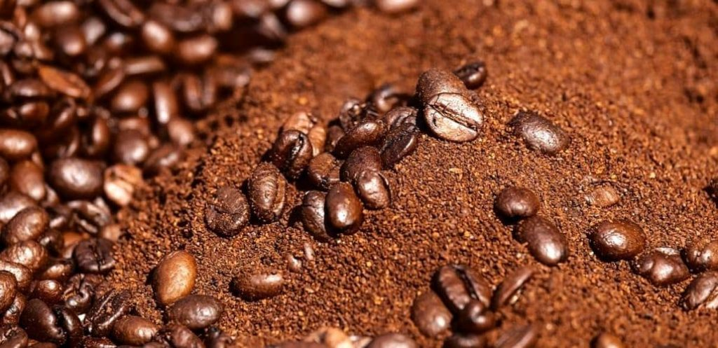 Кислоти в кавовому зерні