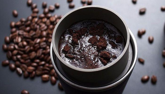 Основи заварювання зернової кави