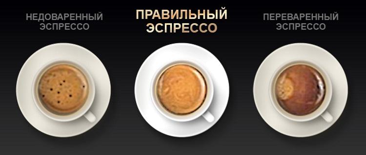 крема еспрессо