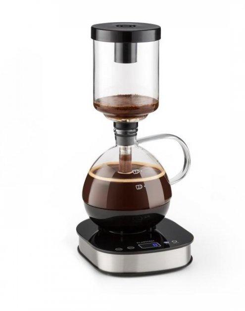 Вакуумна кавоварка