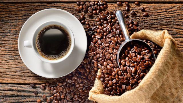 Регіони вирощування зернової кави