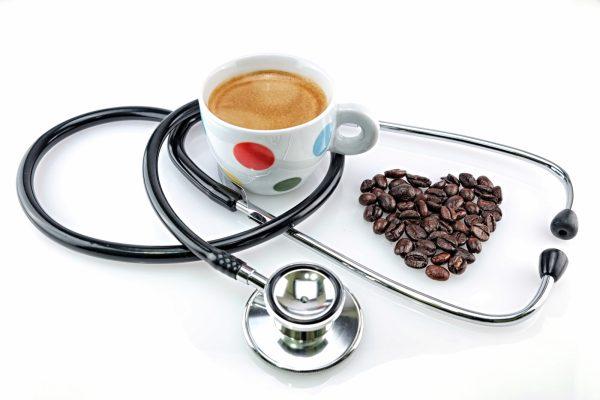 Тиск при заварюванні кави