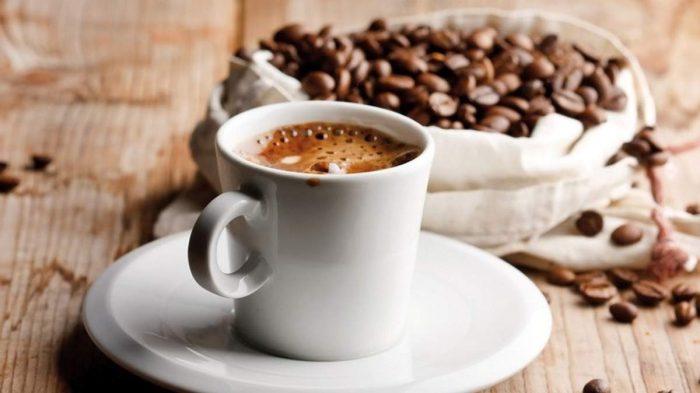 Відсутність комків у каві